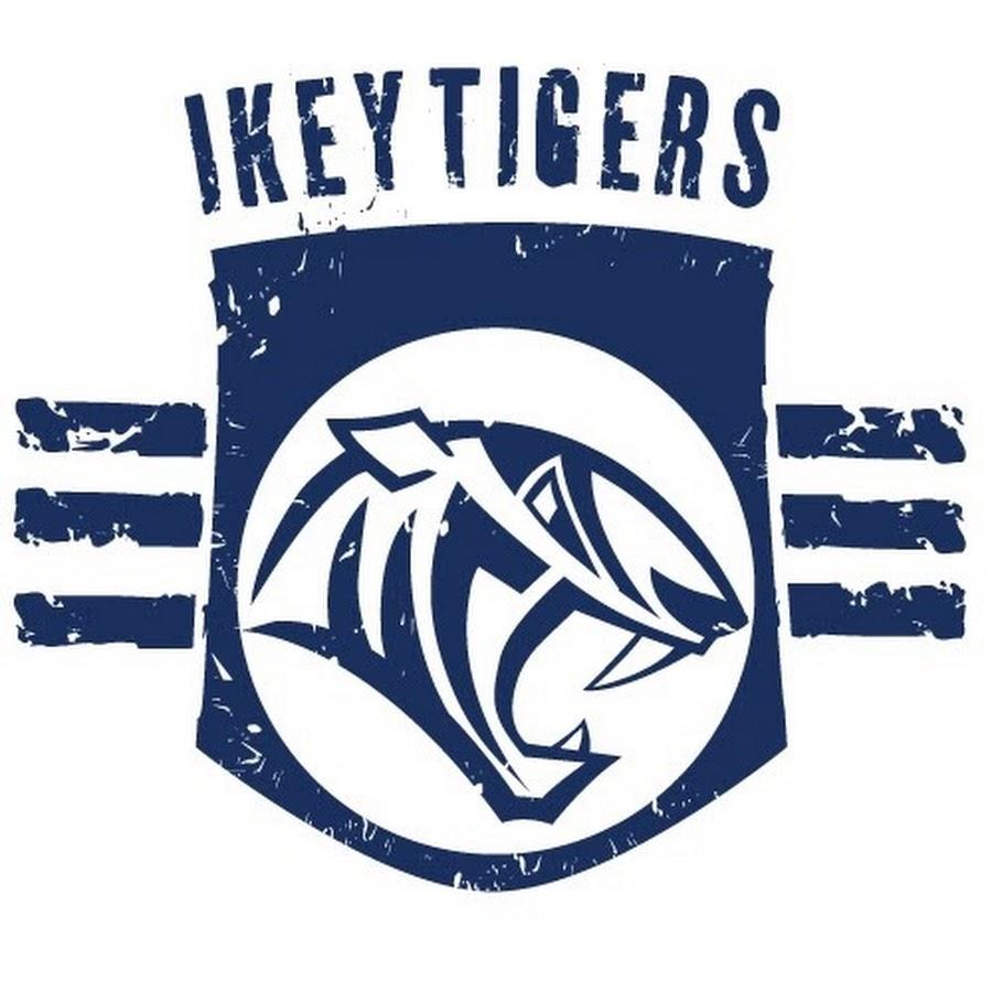 Ikeys logo